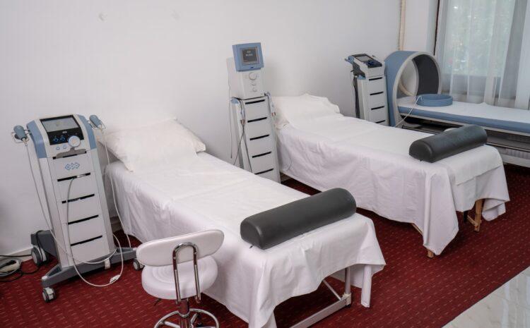 Utilizarea fizioterapiei pentru recuperarea medicala in cazul fracturilor