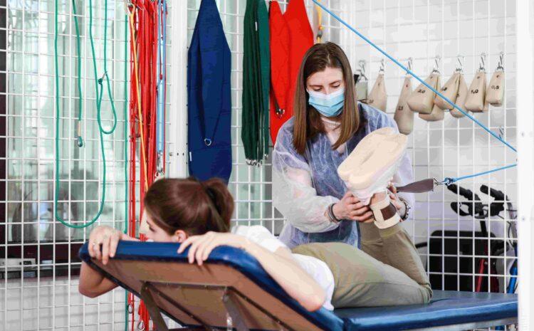 Ce trebuie să știi când te internezi pentru recuperare medicală