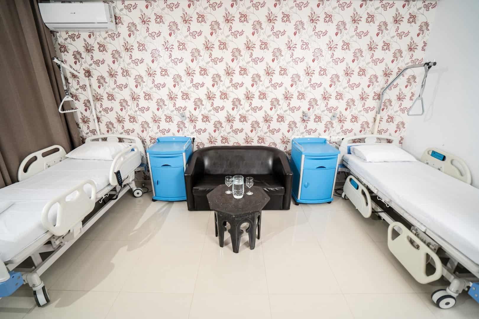 salon internare paliatie