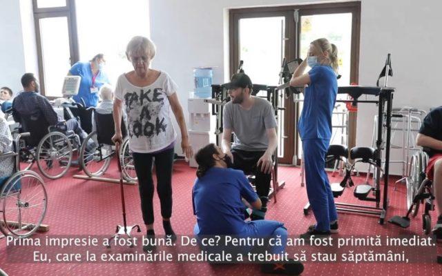 Recuperarea medicală: singuri, uitându-ne pe internet sau cu specialiști, în spital?