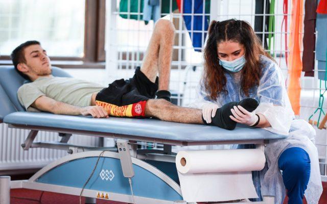 Unde se pot recupera pacienții care au suferit atacuri cerebrale sau accidente care îi imobilizează la pat