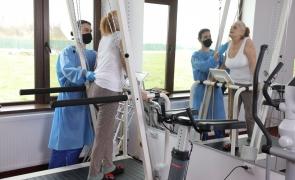 Spitalul Sfântul Sava pentru Îngrijiri Paliative, Geriatrie și Recuperare Medicală este locul unde nimeni nu se teme de `halatul alb`