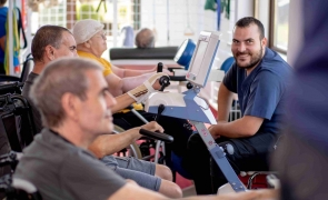 Secretul succesului în recuperare medicală: kinetoterapie performantă și psihologia pacientului