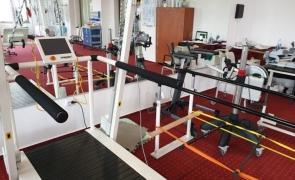 Ce echipamente trebuie să aibă un spital de recuperare medicală (FOTO)