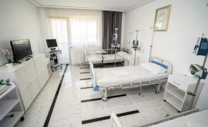 Unde pot fi îngrijiți bolnavii și vârstnicii aflați în stare gravă
